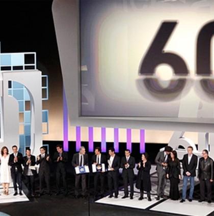 Videos galas 60º Aniversario Festival de San Sebastián