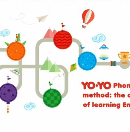 Yo-yo Phonics STARS