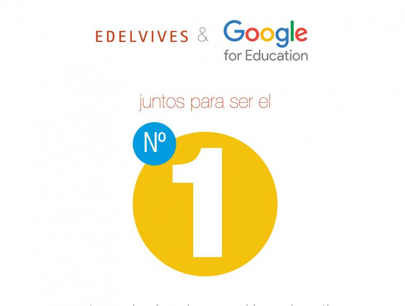 All together – Google+Edelvives