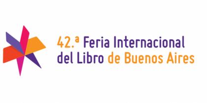 42ª Feria Internacional del Libro Buenos Aires 2016
