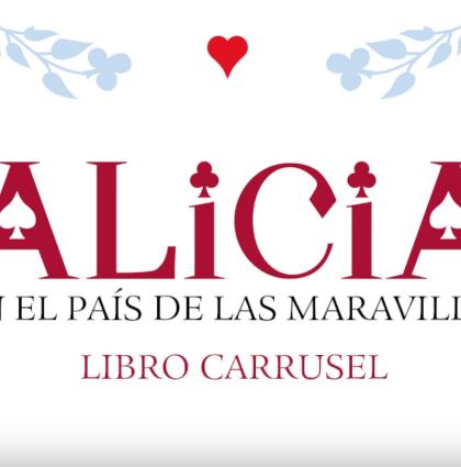 Trailer Carrusel Alicia