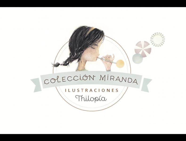 Trailer colección Miranda