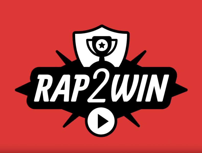 Rap2Win BYME