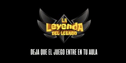 La leyenda del legado