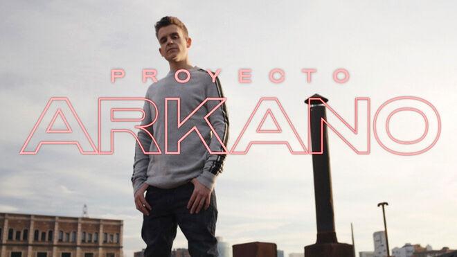 Proyecto Arkano